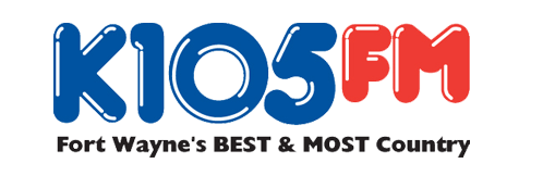 K105 FM Fort Wayne's BEST and MOST Country